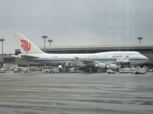 中国国際航空公司