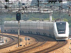 中国国鉄 深セン